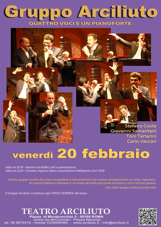GruppoArciliuto_20022015