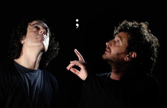 Gabriele Graziani e Alessandro Maltoni