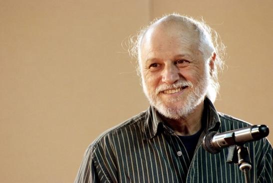 Claudio Maioli pianista