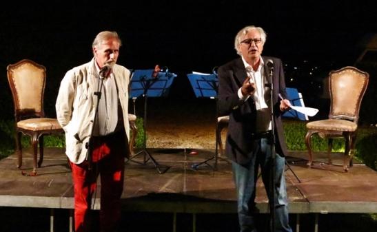 da sinistra Carlo Ettorre e Gianclaudio Lopez2014_BF_05-670x414