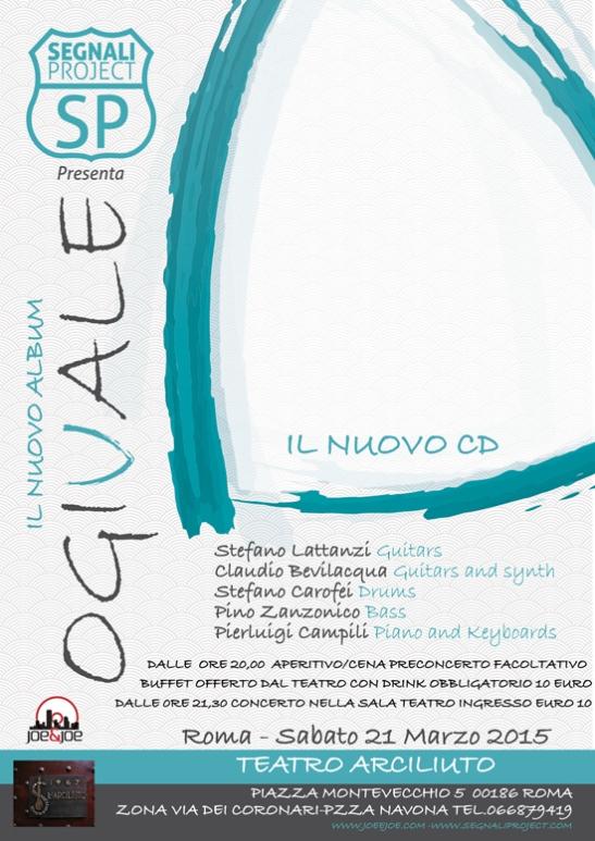Segnali-Project