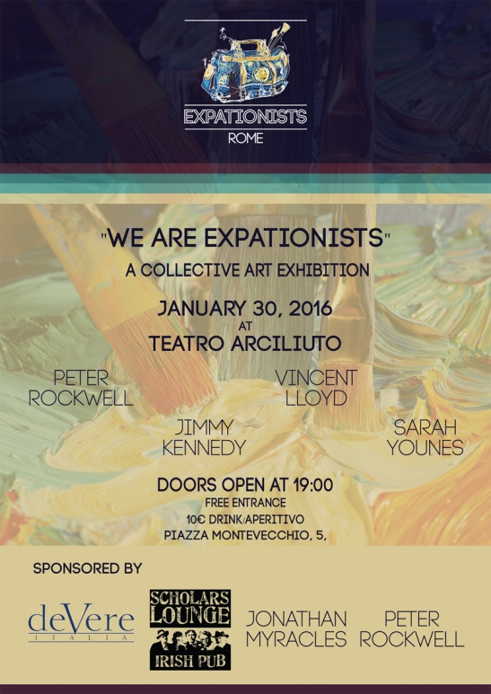 Mostra-Expationists
