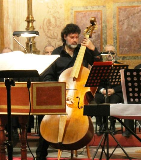 Concerto S. Maria degli Angeli 20-12-14