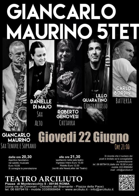 GiancarloMaurino5tet_22062017