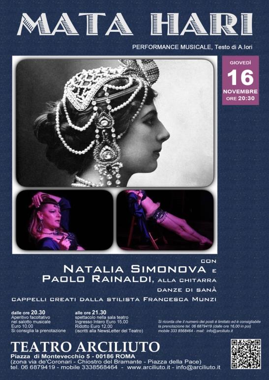 NataliaSimonova_-MATA-HARI_16112017_2