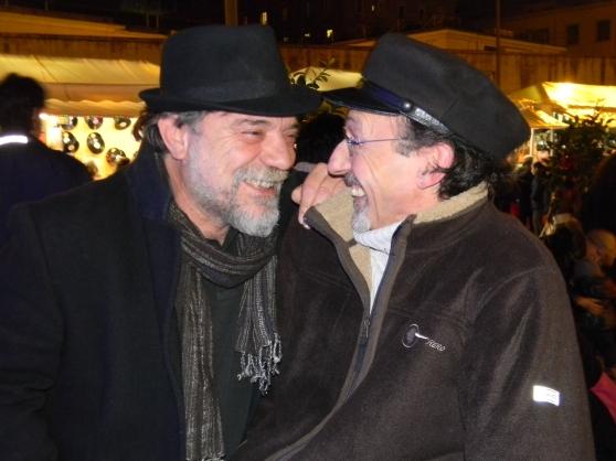 FABRIZIO FRAIOLI & LUCIANO GIANNONE
