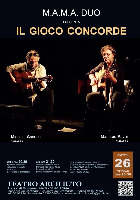 MassimoAlviti_MicheleAscolese_26042018