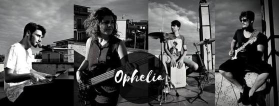 FRANCESCO PALANDRI_OPHELIA