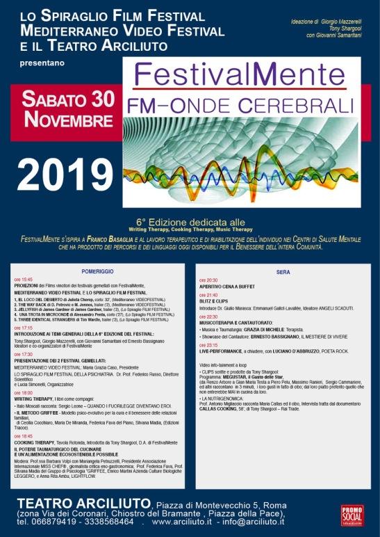 FestivalMente_Locandina 2018web