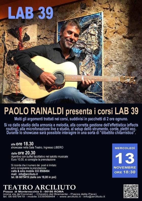 Rainaldi_corsoLAB_13112019
